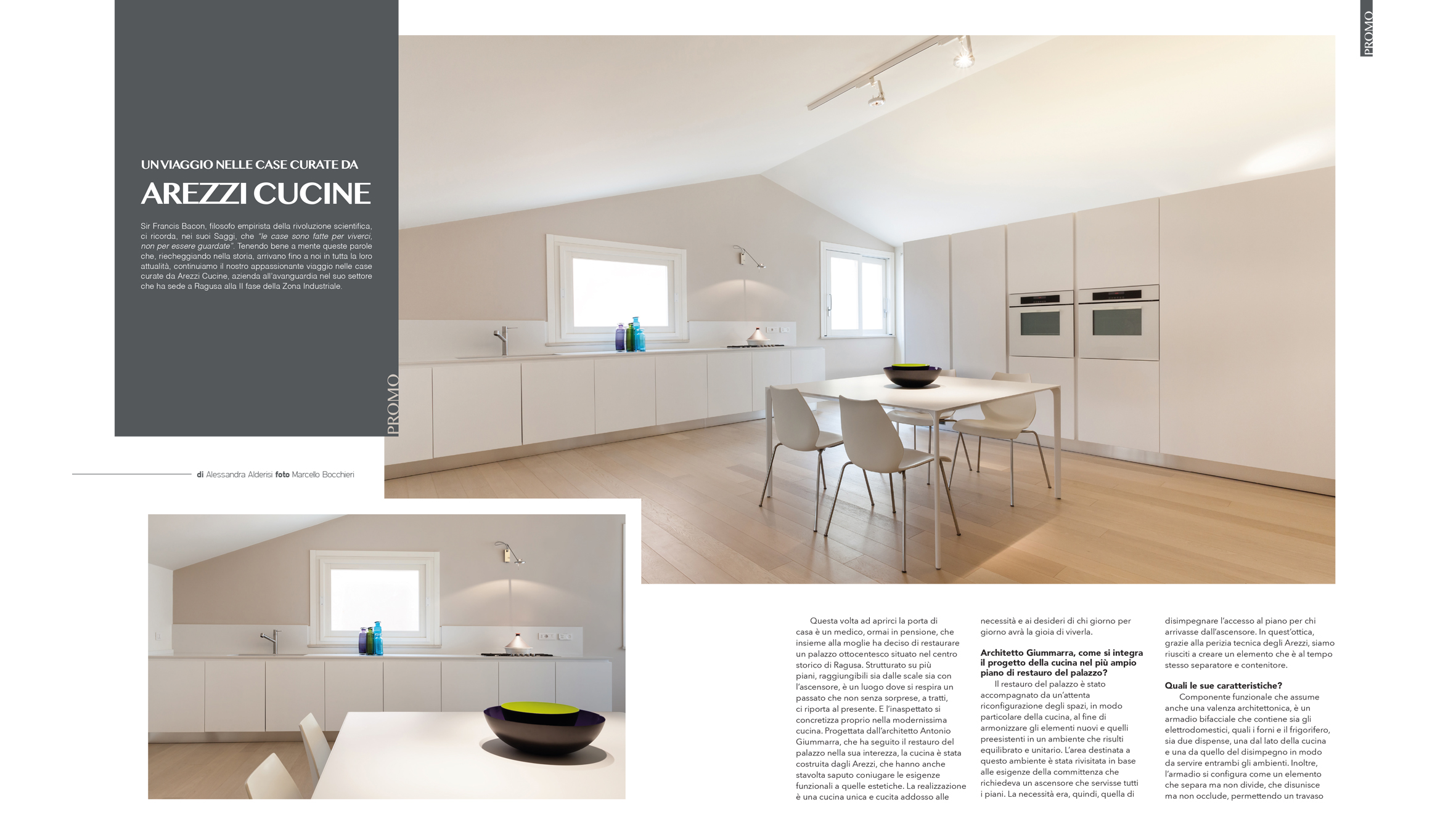Stunning Arezzi Cucine Ragusa Pictures - Design & Ideas 2017 - candp.us